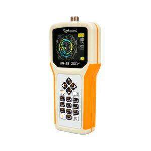 RigExpert AA-55 ZOOM Antenna analizátor 0,06–55 MHz