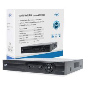 DVR / NVR PNI ház AHD808