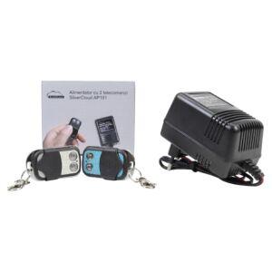 SilverCloud AP101 2-vezetékes adagoló elektromágneses fonalakhoz és kapu automatizáláshoz