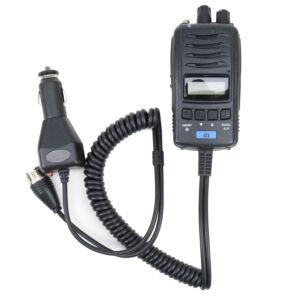 Hordozható CB rádióállomás TTi TCB-H100