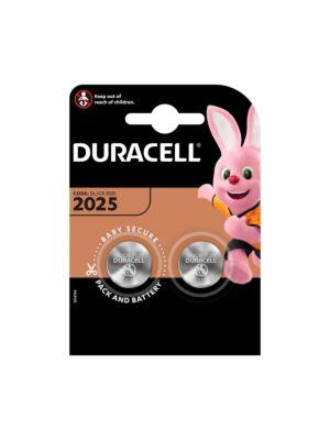 Duracell-Special-DL-CR2025 lítium