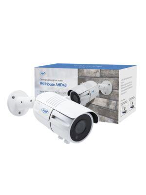 Kamerafigyelő kamera PNI House AHD43 Varifocala 2.8-12mm, Sony érzékelő, 1080P