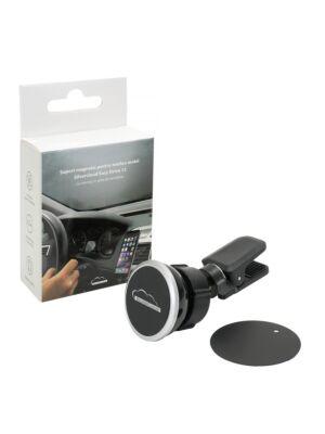 Mágneses tartó a Silvercloud Easy Drive 12 mobiltelefonhoz a szellőzőrácsban