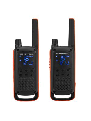 Motorola TALKABOUT hordozható PMR rádióállomás