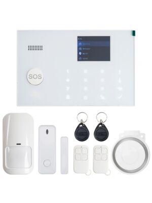 PNI SafeHome PT700 vezeték nélküli riasztórendszer