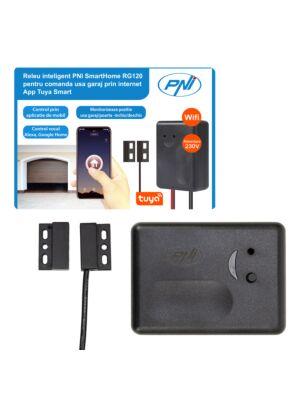 PNI SmartHome RG120 WiFi intelligens relé