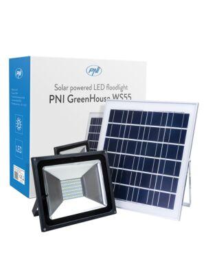 LED reflektor 50W PNI GreenHouse WS55
